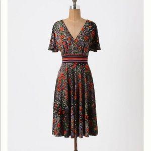 Girls from savoy esmeralda dress
